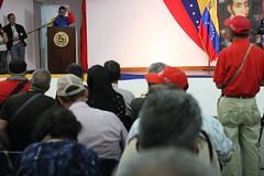 PLENARIA DEL CONGRESO (INPARQUES) Tags: de maria venezuela movimiento isabella congreso humberto godoy duque ecologica oropeza ecologistas meven inparques minamb ecoligico amnientalistas ambietalistas