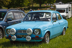 Mark 1 Ford Escort