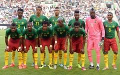 Clamoroso: Il Camerun boicotta e non parte per il Brasile? (NazionaleCalcio) Tags: brasile 2014 camerun boicottaggio