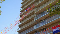 (Elmon Bro) Tags: world cup netherlands dutch fifa sony win alpha nederlands oranje 58 boven 2014 a58 elftal wint gekte