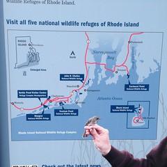 Rhode Island Complex Map (U. S. Fish and Wildlife Service - Northeast Region) Tags: beach sandy rhodeisland third marsh aquatic culvert marshbird sachuestpointnationalwildliferefuge rhodeislandnationalwildliferefugecomplex hurricanesandy superstormsandy hurricanesandyfws