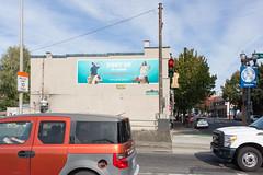 Venmo (Always Hand Paint) Tags: pl21 venmo ooh outdoor colossalmedia alwayshandpaint skyhighmurals advertising colossal handpaint mural muraladvertising onlineservice