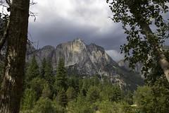 Yosemite Wall 1 (dcnelson1898) Tags: yosemitenationalpark california sierranevadamountains sierranevada sierranevadas mountains nps granite glacier outdoors valley yosemitevalley