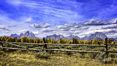 Autumn 2016, Jackson Hole Wyoming, Grand Teton National Park (Hawg Wild Photography) Tags: autumn2016 jacksonholewyoming grandtetonnationalpark nature landscape terry green hawg wild photography nikon d810