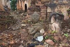 RUNES D'IN THEIN (Myanmar, agost de 2015) (perfectdayjosep) Tags: estatxan shanstate estadoshan inlelake llacinle myanmar birmnia burma birmania perfectdayjosep inthein