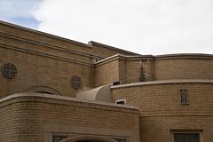 East Dr. Fort Collins, Colorado (seanmugs) Tags: fortcollins colorado fortcollinscolorado ftcollins coloradostateuniversity csu johnsonhall minimal architecture sigma sigmalens eugeneggroves eugeneggrovesarchitect eugenegroves