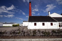 The angels' share / Benromach distillery (Cristianella) Tags: benromach distillery speyside scozia scotland distilleria whisky forres moray kenloach theangelsshare
