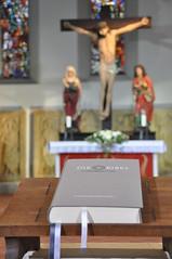 Einfhrung der Lutherbibel 2017 in Eisenach (www_ekd_de) Tags: reformationsjubilaeum lutherbibel bibel lutherbibel2017 georgenkirche eisenach