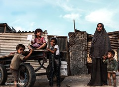 The daily life of citizens in the Nahr al-Bared area west of Khan Younis (TeamPalestina) Tags: gaza palestinian sun sunset sunrise sweet sky beautifull comfort live sunrays photo photographer landscapecaptures natural  palestine landscape landscapes nice am amazing