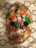 Seven Deadly Sins: Gluttony (Gemini Designs) Tags: creepy colorful candy sevendeadlysins food gluttony mask