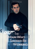 Photvember - 2ndA - The Man Who Should Be Working (Barry Wilkinson) Tags: photvember james bond 007 poster comedy challenge selfie portrait movie action daft