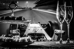 F1 finale! (Morag.) Tags: f1 formula1 race final afternoontea nikon d3300 nikkor digital mono bw blackandwhite noiretblanc contrast