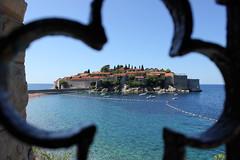 Sveti Stefan, Crna Gora (Montenegro) (nikolaylozanov8006) Tags: outdoor sveti stefan crna gora montenegro sea adriatic water island history