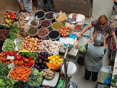 Mercado / Market (rgrant_97) Tags: