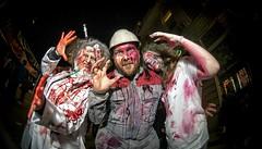 FKM.ZOMBIEWALK.2016_037 (FKM Festival de Cinema Fantstico da Corua) Tags: zombiewalk fkm2016 pabloperona mayeffects juanilloesteban formx