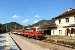 45 173,  7623 ( - ) (geobg) Tags: bdz train locomotive railway transport