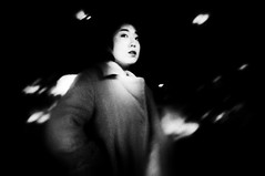 People in the street (KATANGA67) Tags: people paris parisiens parisienne street streetphotography stphotographia urban fujifilmx100 fujix100 x100 nb noiretblanc bw blackwhite contrast