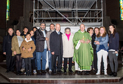 """30.10.2016 Festa 55 parrocchia con don piero_4 • <a style=""""font-size:0.8em;"""" href=""""http://www.flickr.com/photos/82334474@N06/30619707094/"""" target=""""_blank"""">View on Flickr</a>"""
