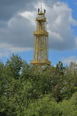 Sst kilt / Look out tower (bencze82) Tags: sst mtra magyarorszg hungary tavasz spring canon eos 700d voigtlnder apolanthar 90mm f35 slii kilt look out tower termszet nature