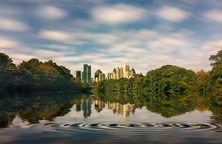 Atlanta Skyline 1