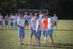 CHS Soccer 2016-32 (MikeM1270) Tags: boyssoccer catoctin fairfield varsity scrimmage emmitsburg