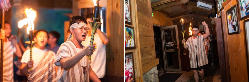 花蓮婚禮紀錄|威名&孟慈 花蓮翰品酒店&花蓮布洛灣山月村 婚攝左爺+女攝小悠+婚攝老宋