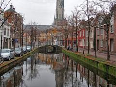 Delft, Vrouwjuttenland (Nik Morris (van Leiden)) Tags: southholland delft netherlands nederland