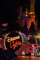IMG_0837 (kattwyllie) Tags: tokyodisney tokyodisneyland dreamlights tokyodisneyelectricalparade electricalparade disneyselectricalparade churro tokyodisneyresort tangled aladdin petesdragon disneyperformer facecharacter disneyprincess