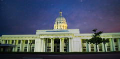 Town Hall Colombo (udithawix) Tags: srilanka townhall colombo lanka night city architechture street star