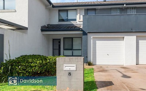 8 Acton Lane, Holsworthy NSW 2173