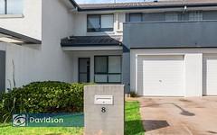8 Acton Lane, Holsworthy NSW