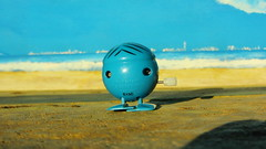 Mr. Men And Little Miss Wind Up Walkies By Goldie Marketing Australia Goldie Marketing Incorporated San Diego : Mr Perfect Diorama The Beach - 31 Of 41 (Kelvin64) Tags: mr men and little miss wind up walkies by goldie marketing australia incorporated san diego perfect diorama the beach