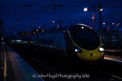 DSC_0012 (John Floyd Photography) Tags: nikon d3200 passenger freight wigan north western wgn trains trainspotting virgin virgintrains virginwestcoast 390 class390 pendolino