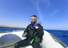 HiRes LukeS 03 HiRes (KnyazevDA) Tags: diver disability undersea padi paraplegia amputee underwater disabled handicapped owd aowd scuba