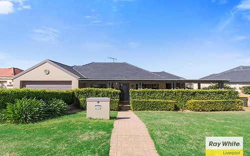 6 Governors Way, Macquarie Links NSW