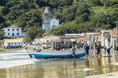 Barco (Faccioni) Tags: praia sc 60d inverno familiafaccioni ferias brach paradaise agosto 2016 canon canoneos eos garopaba santacatarina brasil