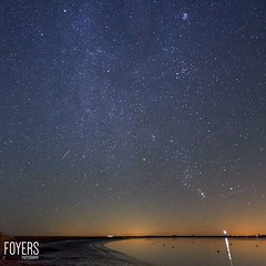 Busy editing photographs from tonights trip to Orford # Stars – FoyersPhotography (Bob Foyers) Tags: wordpress foyersphotography