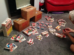 Kelloggs promotional winning vintage Lego System boxed set 1970 70s (GoodPlay2) Tags: promotional promo system lego early original kelloggs kellogg cornflakes corn flakes collection