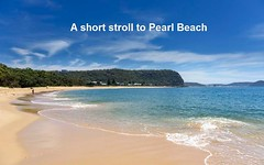 1 Jade Place, Pearl Beach NSW