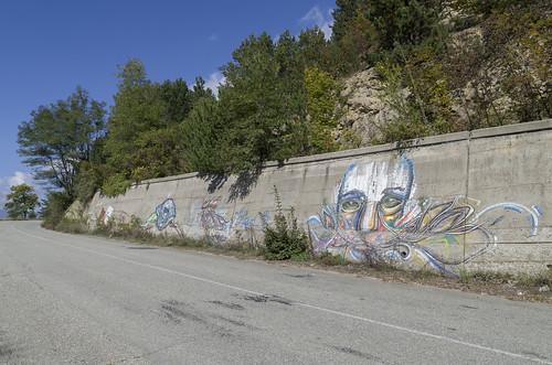 Graffiti, 11.10.2014.