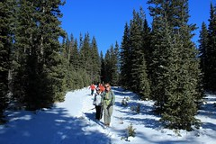 Mt Rosa 24 Nov 2016 (cbnsfan) Tags: colorado climbing hiking mountains mountain