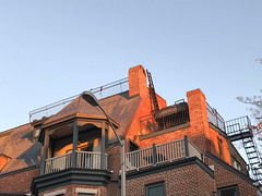 bhc_double_bishop_sunset.jpg (bhchimneys) Tags: repair stainless historic bhchimneys masonry home baltimore structure hearth cleaning bestchimneysweeps sweep terracotta preservation chimneysweep pipe residence tiles building stack county pointup bhc roof repointing services inspection howard cinderblock chimneyrepair masonryrepair brick relining chimneycleaning liner best fireplace firebox bandhchimneys dwelling fluetile stone flue fire vent chimney bestofbaltimore clay steel maryland chase aluminum cleansweep charmed classic