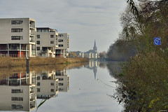 Doetinchem; Oude IJssel (Fred van Daalen) Tags: doetinchem oudeijssel gelderland achterhoek netherlands liemers