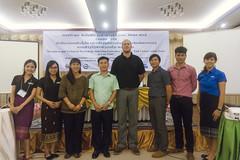 Fish Conservation Zone Workshop