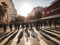 Brazil-protests-beginning-Olympics-07 (Josev Carrillo) Tags: brazil rio2016 olimpiadas juegosolimpicos 2016 riodejaneiro manifestacion protesta rally presidente micheltemer juegos exclusion jogos exclusao