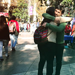 Abrazos Gratis - Free Hugs - Daniela thumbnail