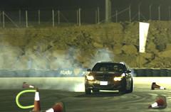 IMG_6471 (AlBargan) Tags: park sport canon lens ii 7d bmw motor usm m5 ef motorsport drifting drift 70200mm kudu f28l dirab