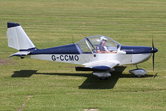 G-CCMO (QSY on-route) Tags: city family manchester fun fly airport day aircraft barton in 2013 egcb gccmo 07072013