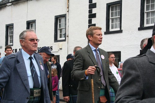 Inveraray highland games 2013 11
