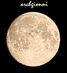 moon 2 (archgionni) Tags: sky moon nature night satellite natura luna craters mari cielo notte seas beautifulphoto crateri allxpressus